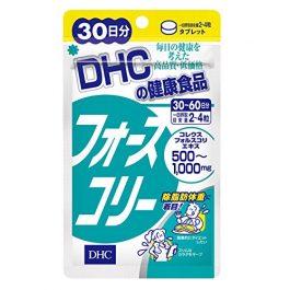 DHC Force Collie 120 grains 30 days Diet Supplement