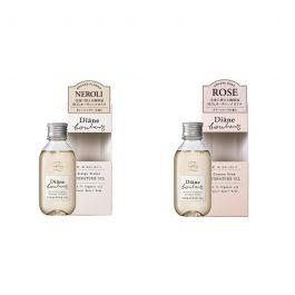 Diane Bonheur Natural  Organic SIGNATURE OIL For Hair  Body 100ml
