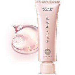Domohorn Wrinkle Oil-in-Gel Remover 110g for 60 days 朵茉丽蔻 女人我最大