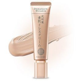 Domohorn Wrinklle UV Dress Cream (SPF50+/PA++++) 25g for 75 days 朵茉丽蔻 女人我最大