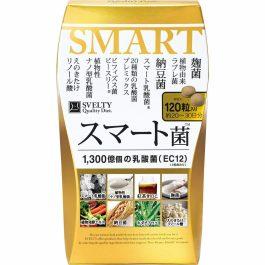 SVELTY Smart Bacteria Diet 56 /120 Tablets