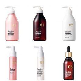 Bosley Professional Strength Volume Shampoo/ Conditioner/ Scalp Essence