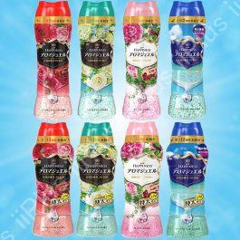 New Lenor Happiness Aroma Jewel 520ml 女人我最大