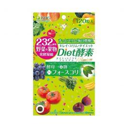 232 vegetables fruits enzyme 232 Diet 酵素120粒 女人我最大