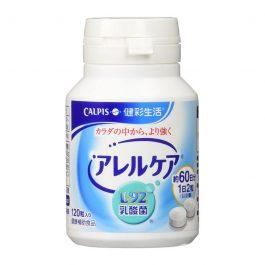 CALPIS Arerukea L-92 120 tablets Bottled